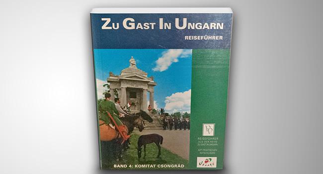 Zu Gast in Ungarn – Csongrád megye
